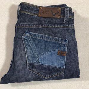 Vigoss Studio Skinny Stretch Jeans size 28